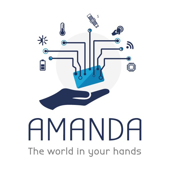 Second year of the H2020 AMANDA project implementation
